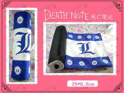 Death Note AccessoriesL Reel Pen (azul)