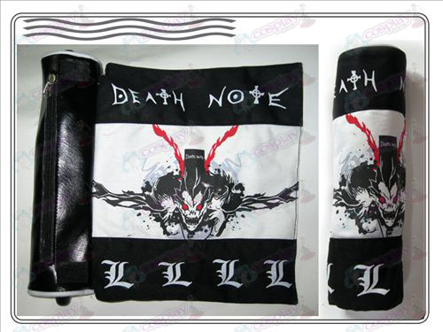 Death Note Acessórios New Pen Scroll
