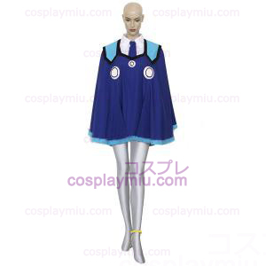 Outlaw Star Cosplay Melfina