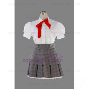 StarrySky Harf School Girl Cosplay Uniforme de Verão