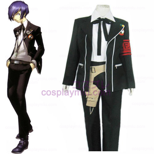 Persona 3 Cosplay