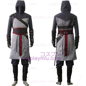 Assassino de Assassins Creed