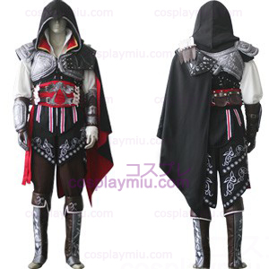 Assassins Creed Ii Ezio Black Edition