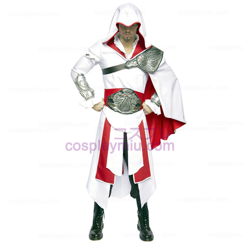 Assassins Creed Altair Costume Adulto