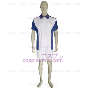 The Prince of Tennis Seigaku Cosplay Verão