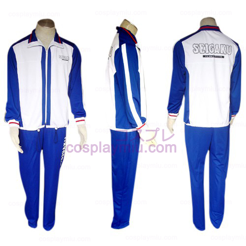 Prince of Tennis Seigaku Cosplay
