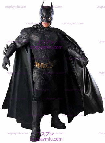 Batman Adulto Suit Latex Grande