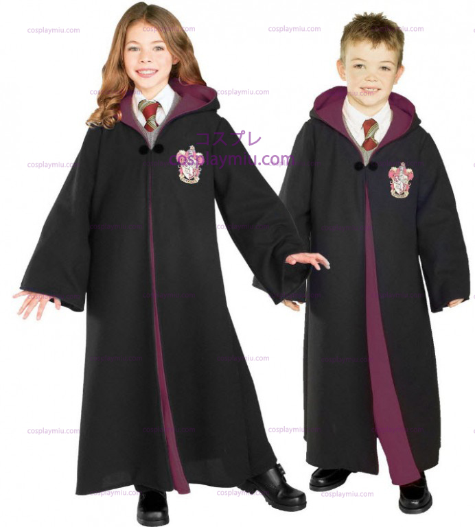 Harry Potter Grifinória Robe