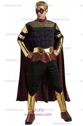 Ozymandias de Watchmen Costume