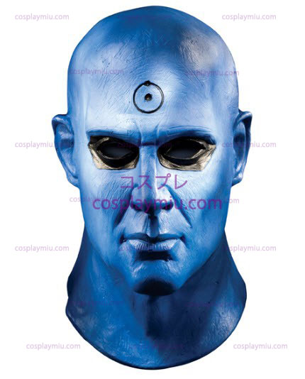 Dr. Manhattan Máscara