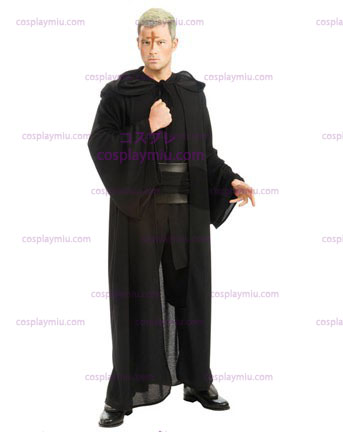 Mens filme deluxe Costume Priest