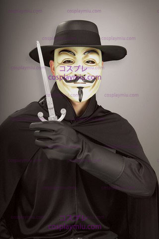 V For Vendetta Luvas