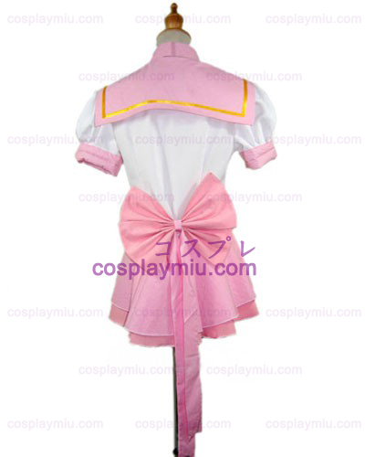 Sailor Moon Sailor Chibi Moon Cosplay Chibiusa