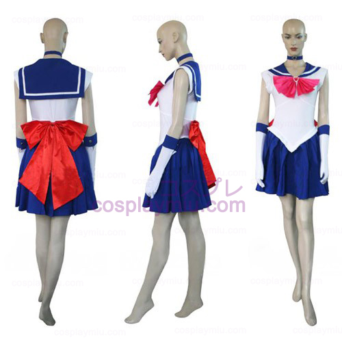 Sailor Moon Sailor Saturno Hotaru Tomoe Cosplay Halloween