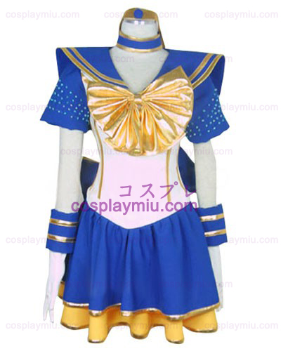 Sailor Moon Sailor Sera Myu Cosplay Mercury